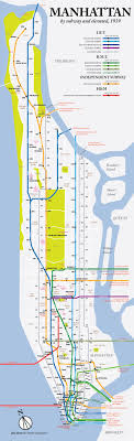 map of ny subway map here s what the nyc subway system looked like in 1939 6sqft