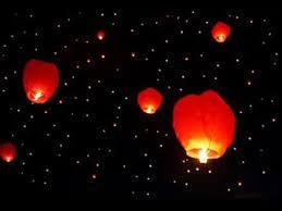 lanterns new year new year 2017 goa sky lanterns baloons