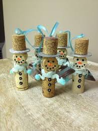 corks ornaments search craft ideas cork
