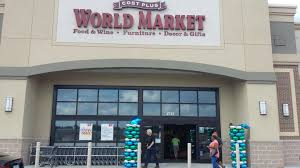 Furniture Home Decor Food Wine Gifts World Market World Market Opens In Freedom Town Center News The