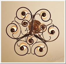 How To Change A Light Fixture Let There Be Light Hanging A Chandelier In A Foyer Sand And Sisal