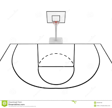 basketball court diagram printable nissan altima wiring diagram 4