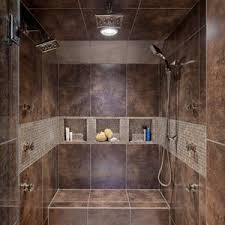 Tile Showers For Small Bathrooms Bathrooms Showers Designs Small Bathroom With Walk In Shower
