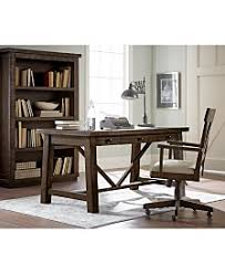 Home Office Furnitur Home Office Furniture And Desks Macy S