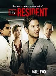 Seeking Season 1 Vostfr The Resident Saison 1 épisode 5 Regarder Gratuitement