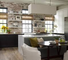 Kitchen Wall Decorations by Kitchen Astonishing Amazing Kitchen Brick Wall Decor Dazzling