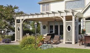 Pergola Canopy Ideas by Decor Glass Window Design Ideas With Pergola Canopy Plus Green