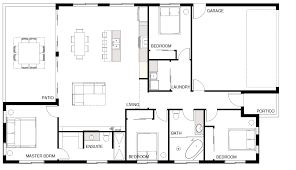 open living house plans story open floor plans with porch home deco ranch style