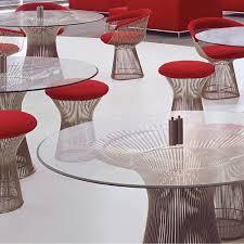warren platner stool knoll modern furniture palette u0026 parlor