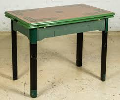 Vintage Enamel Top Kitchen Cabinet by 20 Things To Consider Before Buying Vintage Kitchen Table With