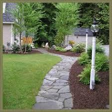 inexpensive stone walkways and types stone walkway walkways and