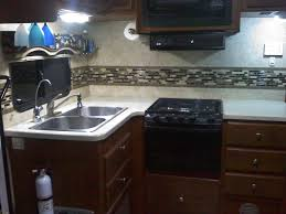 Kitchen Sink Backsplash Kitchen Sink Backsplash Http Www Com Striking Tile Kitchen