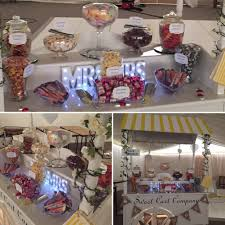sweet cart hire company in kent