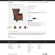 Furniture Theme Smarket Furniture Store Prestashop Addons