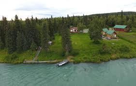 lodging river alaska king salmon fishing guide kenai river alaska packages