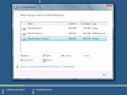 cannot format gpt drive howto install windows 8 or windows 7 to a gpt partition in a hyper