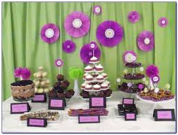 birthday party decoration ideas for him image inspiration of