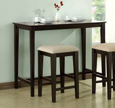 Furniture Excellent Compact Kitchen Table by Kitchen Marvelous Black Table And Chairs Compact Dining Table