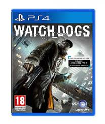 cod ghost mask india buy watch dogs ps4 online at best price in india snapdeal