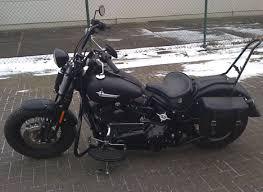 2009 cross bones motorcycle by lou