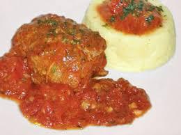 cuisiner paupiette de veau recette paupiettes de veau sauce tomate porto cuisinez