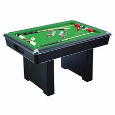 slate bumper pool table renegade 54 in slate bumper pool table pool warehouse