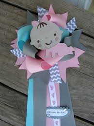corsage de baby shower corsage for baby shower sorepointrecords