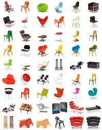 Best Iconic Furniture Designs Images On Pinterest Chairs - Designer chairs replica