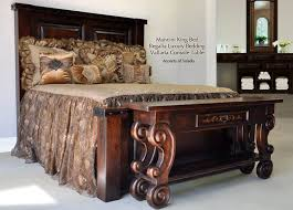 Spanish Style Bedrooms Tuscan Style Bedroom Sets Descargas Mundiales Com