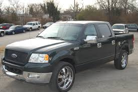 ford truck tuning ford f 150 crew cab 2006 online accessories and spare