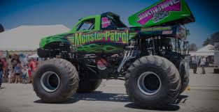 Gilbert Racing Event Management U2013 Monster Truck Rumble South Australia