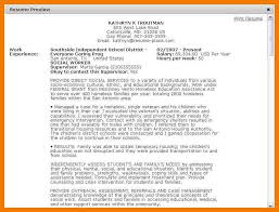 12 examples of federal resumes mailroom clerk