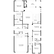 smart floor plans ashbury lindsford fort myers florida d r horton
