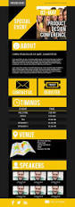 Responsive Email Template Psd by 50 Best Email Marketing Images On Pinterest Email Design Email