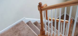 Banisters Bespoke Staircases And Banisters In Glasgow