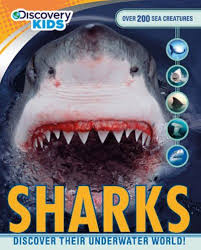 discovery unveils its fin tastic shark week products for 2017
