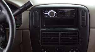 Ford Escape Fuse Box - 2002 ford escape radio wiring diagram wiring diagrams
