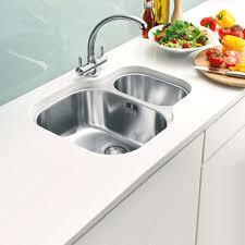 undermount stainless steel kitchen sink undermount stainless steel kitchen sinks plumbworld