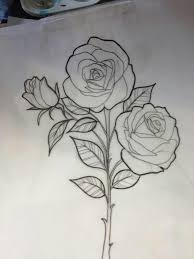 sketched rose photo photo schlosser gmbh lil phat death photos