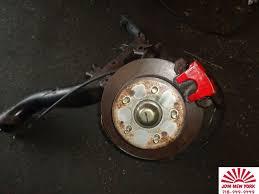 jdm acura rsx 02 04 honda integra type r dc5 acura rsx brembo brake conversion