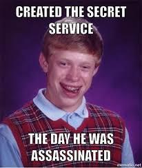 Abraham Lincoln Meme - bad luck abraham lincoln meme guy