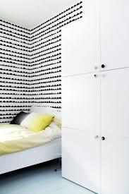 tapisserie chambre d enfant une chambre d enfant en noir et blanc