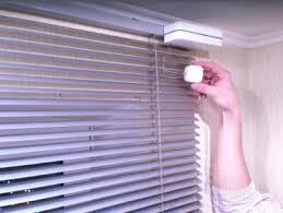 Battery Operated Window Blinds 13 Top Smart Home Blinds Solutions