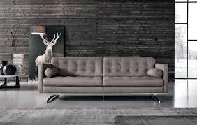 canap cuir capitonn canapé en cuir capitonné design ensemble canapé meubles