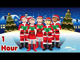 1 hour of christmas songs for baby traditional christmas hits