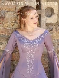 elvish style wedding dresses wedding dresses celtic elvish