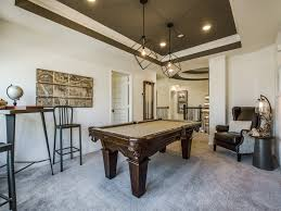 photo after photo of beautiful westin homes model rooms
