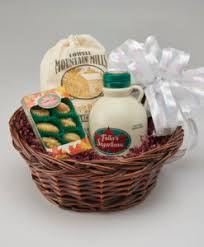 small gift baskets maple gift baskets new hshire made fuller s sugarhouse