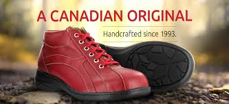 womens dress boots canada mellow walk steel toe comfort safety shoes made in canada