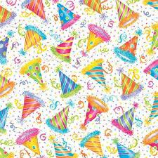 caspari wrapping paper happy birthday party gift wrap birthday wikii